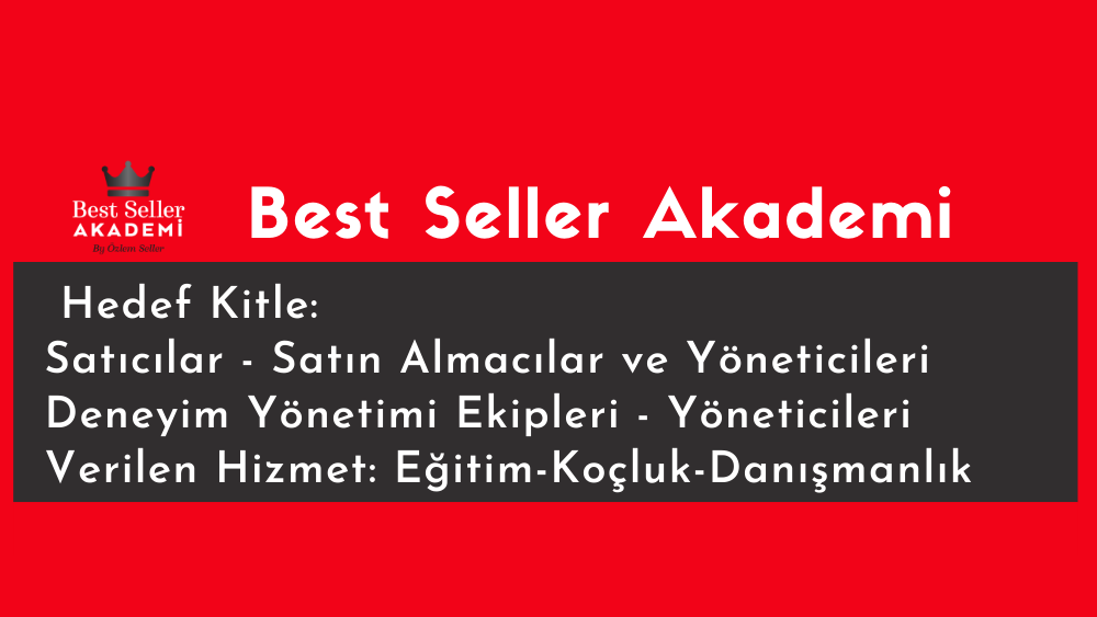 BEST SELLER AKADEMI